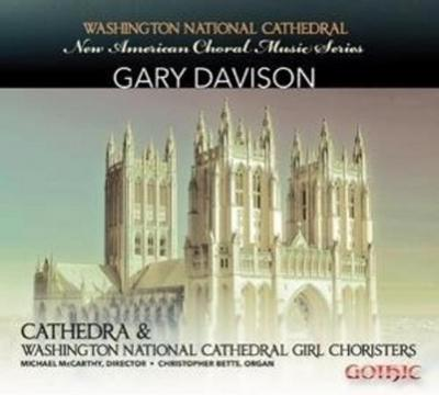 New American Choral Music Series