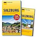 ADAC Reiseführer plus Salzburg: mit Maxi-Falt ...