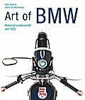 Art of BMW: Motorrad-Leidenschaft seit 1923