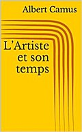 9788826079370 - Albert Camus: LArtiste et son temps - Libro