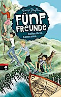 Fünf Freunde helfen ihren Kameraden; Band 9; Deutsch; Mit s/w Illustrationen