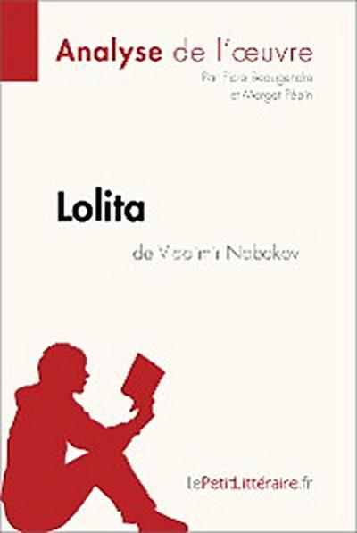 Lolita de Vladimir Nabokov (Analyse de l'oeuvre)