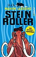 Steinroller: Der Steinzeit-Kommissar (Steinzeit-Krimis, Band 1)