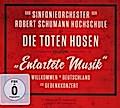 """""""Entartete Musik""""Willkommen In Deutschland-Ein Ged"""