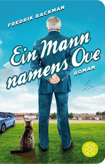 Ein Mann namens Ove