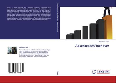 Absenteeism/Turnover