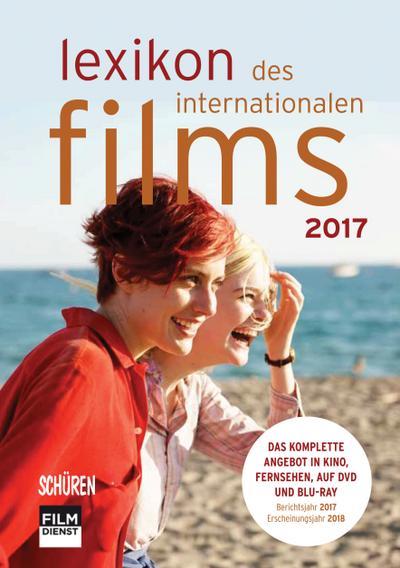 Lexikon des internationalen Films - Filmjahr 2017