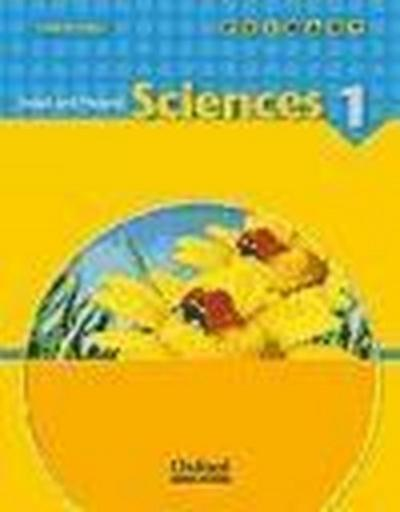 Look & Think Social and Natural Sciences 1st Primary. Pack (Class Book + CD + Stories)