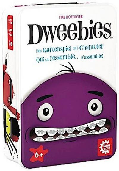 Dweebies (Kinderspiel)
