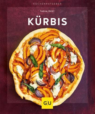 Kürbis; GU KüchenRatgeber; Deutsch