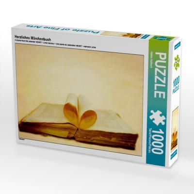 Herzliches Märchenbuch (Puzzle)