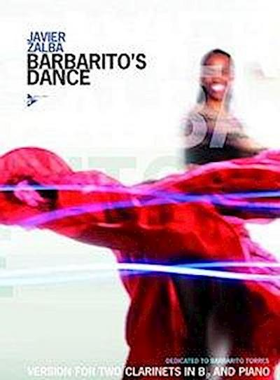 Barbarito's Dance