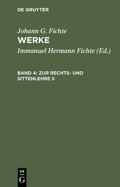 Werke Bd 4