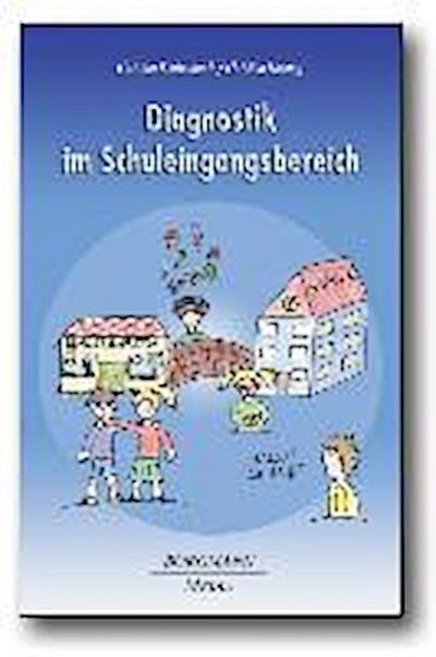 Diagnostik im Schuleingangsbereich