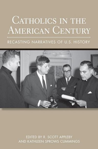 Catholics in the American Century
