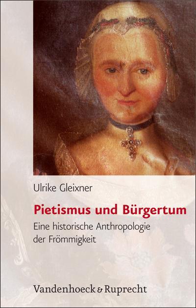 Pietismus und Bürgertum