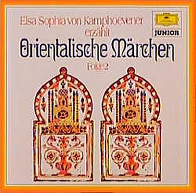 Orientalische Märchen 1. CD