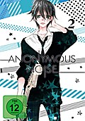 The Anonymous Noise - DVD 2