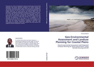 Geo-Environmental Assessment and Landuse Planning for Coastal Plains