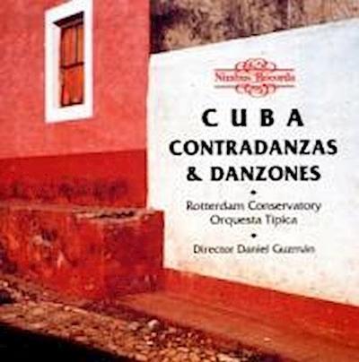 Cuba Contradanzas & Danzones