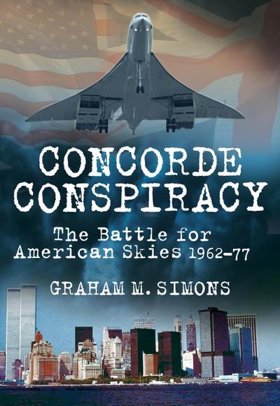 Concorde Conspiracy