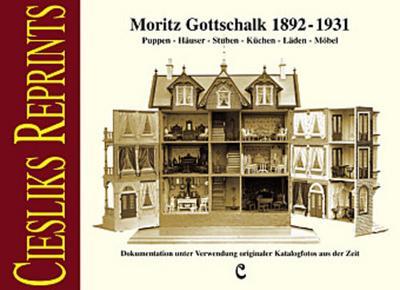 Moritz Gottschalk 1892-1931