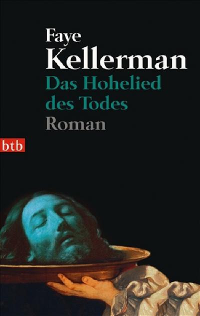 Das Hohelied des Todes: Roman (Ein Decker/Lazarus-Krimi, Band 2)