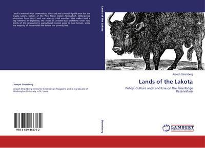 Lands of the Lakota