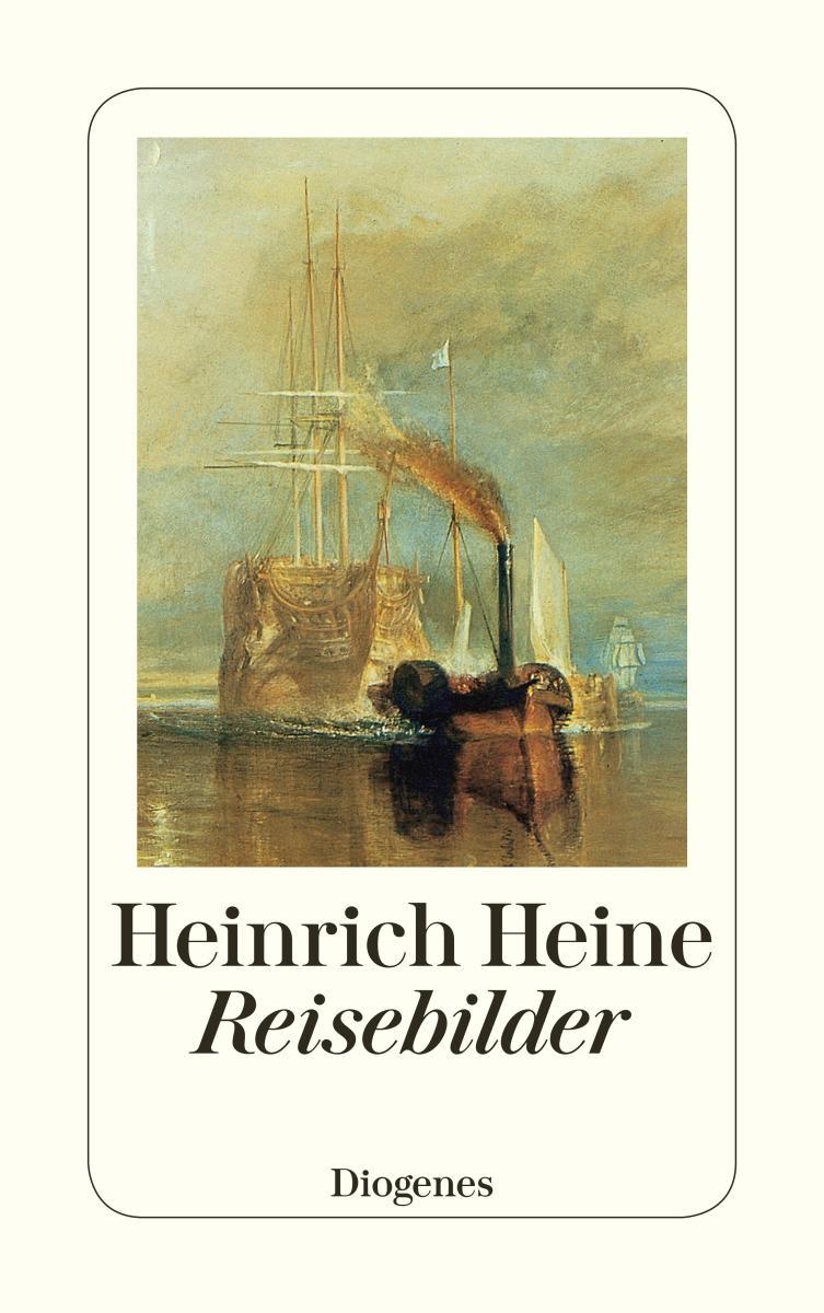 Reisebilder Heinrich Heine