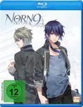 Norn9 - Volume 3: Episode 09-12