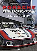 Porsche Rennsportchronik