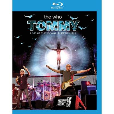 Tommy: Live at the Royal Albert Hall