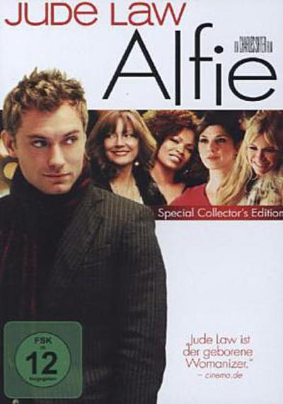 Alfie Special Collector's Edition