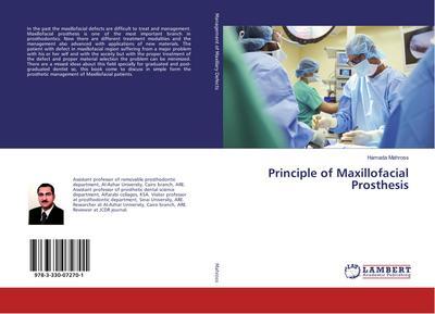 Principle of Maxillofacial Prosthesis