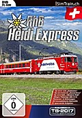 AddOn Trainsimulator 2016 Heidi Express