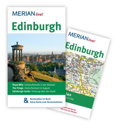 Merian live! Edinburgh