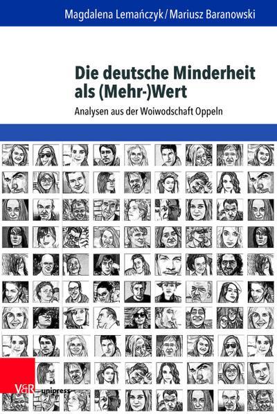 Die deutsche Minderheit als (Mehr-)Wert