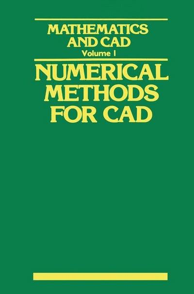 Mathematics and CAD