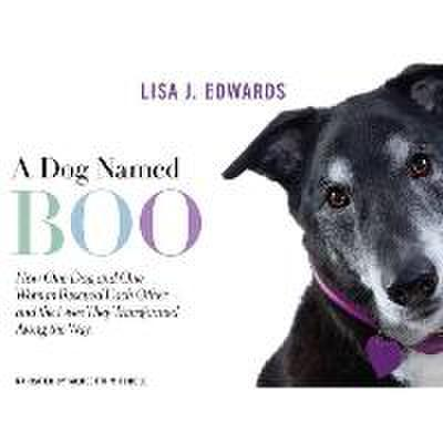 A Dog Named Boo: How One Dog and One Woman Rescued Each Other--And the Lives They Transformed Along the Way
