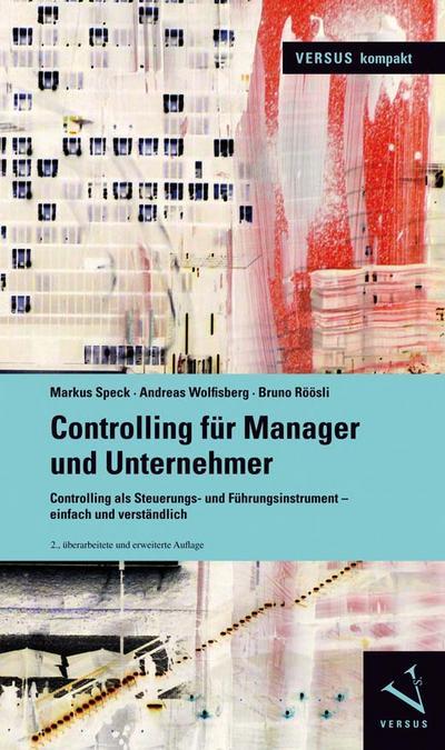 Controlling für Manager und Unternehmer