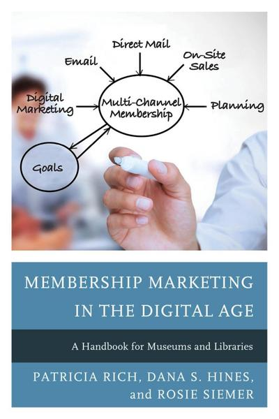 Membership Marketing in the Digital Age
