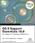 OS X Support Essentials 10.9