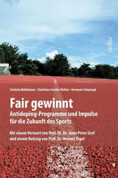 Fair gewinnt: Antidoping-Programme und Impulse für die Zukunft des Sports