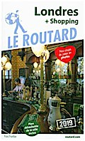 Le Routard Londres (+Shopping) 2019