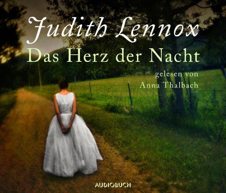 Das Herz der Nacht Judith Lennox