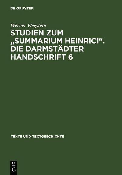 Studien zum