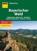 ADAC Wanderführer Bayrischer Wald; ADAC Wande ...