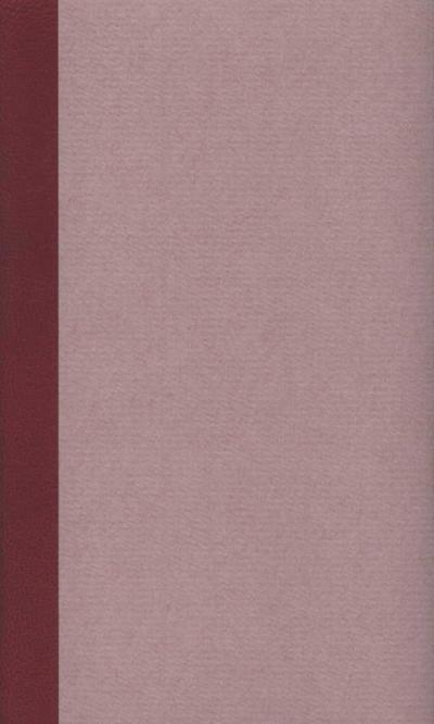 Sämtliche Werke, Briefe, Tagebücher und Gespräche 2. Abteilung. Briefe, Tagebücher und Gespräche: Die letzten Jahre. Tl.2