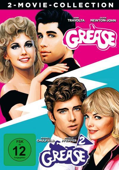 Grease Box
