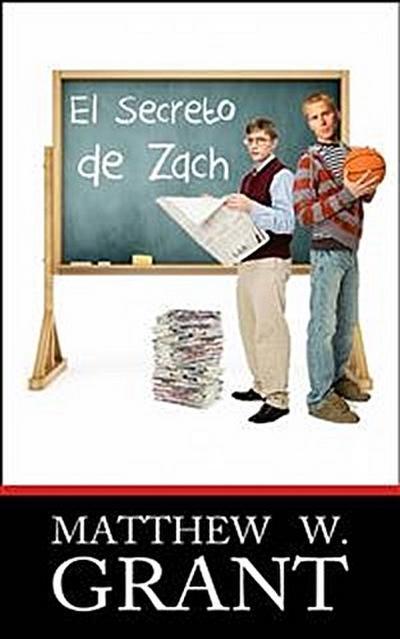 El Secreto De Zach
